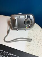 Kodak EasyShare C310 4.0MP Digital Camera - Silver *Fine/Tested*