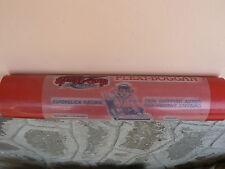 NUOVO Slitta tappetino Flexi-Boggan colore rosso modello F203-24