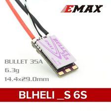 EMAX Bullet Series 35A 3-6S BLHELI_S ESC Support Onshot42 Multishot