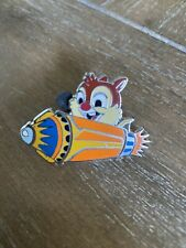 Disney Pin Chip And Dale Rocket