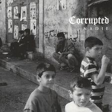 Corrupted - Nadie Colored Vinyl Edition (LP - 2014 - EU - Original)