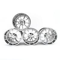 Technic Wheels Tires Car Rims 42056 42083 42096 xc Building Blocks Bricks MOC