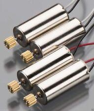 New Traxxas LaTrax New Sealed Design Complete Motor Set LaTrax Alias : 2CW/2CCW