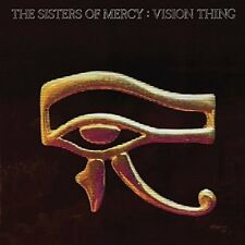 Sisters Of Mercy-Vision Thing (US IMPORT) VINYL LP NEW