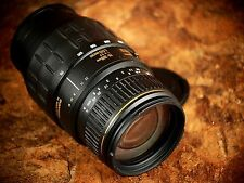Quantaray (Sigma) AF 70-300mm f/4.0-5.6 LDO Macro Lens For Minolta/Sony SAL