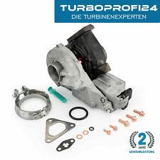 Turbolader Mercedes C220 E220 CDI 110kW Garrett A6460960499 A6460960099 727461
