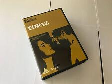 Topaz [DVD] DVD ~ Frederick Stafford  HITCHCOCK 5050582004281