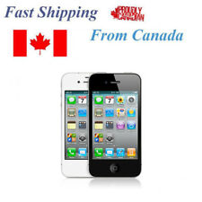 Apple iPhone 4S Unlocked 8GB 16GB