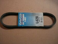 """New Dayco 1/2"""" X 28"""" Gpl Premium V-Belt For Lawn Mowers/Other Applications"""