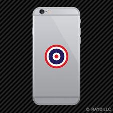 Royal Thai Air Force Roundel Cell Phone Sticker Mobile RTAF Thailand THA TH