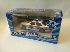 Vintage Police de The Bill TV serie Car 1999 como nuevo y en caja Richmond Toys..