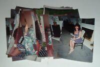 LQQK 51 vintage 1980s photos, DELIGHTFUL HOUSEWIFE IN BONDAGE #95