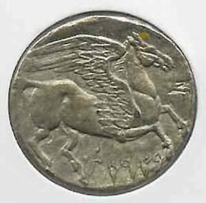 BP Collectie Replica 08: Dekadrachme uit Karthago (bk1-19)