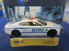 2011 NYPD NYC New York City Police Dodge Charger Highway Patrol HWY 4 1:43