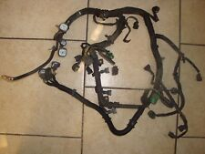 Honda Civic EX Si ENGINE WIRE HARNESS VTEC 5-speed M/T OBD1 92 93 94 95 D16Z6