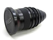 Red 50-150mm PL mount zoom lens T3 F/2.8 metric One Epic Scarlet Arri F5 F55