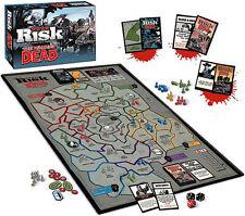 Hasbro Risiko Gesellschaftsspiele
