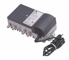 Triax Amplifier 35 dB 47-1006 MHz 1 T323162