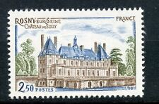 STAMP / TIMBRE FRANCE NEUF N° 2135 ** CHATEAU DE SULLY