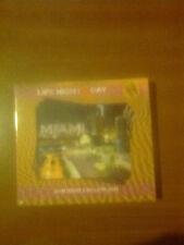LIFE NIGHT & DAY - MIAMI - CLUB HOUSE & NU LATIN JAZZ - DOPPIO CD