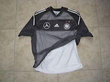 Germany DFB Deutschland Shirt Jersey Trikot Kit Dual Layer Player Issue