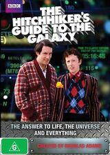 The Hitchhikers Guide To The Galaxy (DVD, 2010)