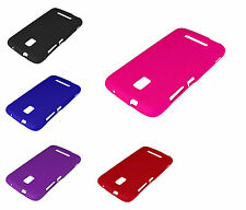 Hard Snap On Phone Cover Case for For Alcatel One Touch Pop Mega LTE A995G A995L