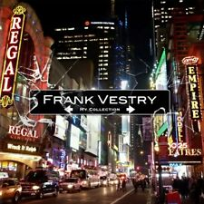 Frank Vestry - My Collection ( CD 2020 ) AOR/Melodic rock. Album