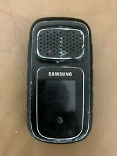 Samsung Rugby 4 SM-B780 - Black (AT&T) Cellular Phone