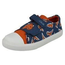 26 Scarpe sneakers blu per bambini dai 2 ai 16 anni