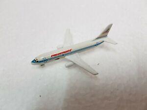 STOCK 9 AEREI / AIRCRAFT / AIRPLANE  1:600 Scala Die Cast metal SCHABAK.