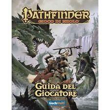 Giochi Uniti Gu3130 Pathfinder Guida del Giocatore