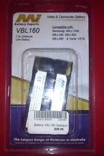 Li-Ion Camcorder Batteries for Samsung