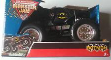 2006 Batman Hot Wheels Monster Jam Truck 1:24 scale Retired
