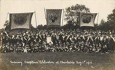 Church Stoke. Centenary Oddfellows' Celebration at Churchstoke Aug.1st 1910 # 2.