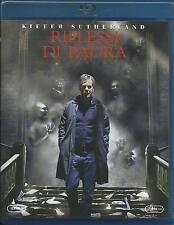 Riflessi di paura (2008) Blu Ray