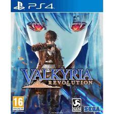 Valkyria Revolution - PS4 neuf sous blister VF