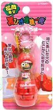 Pop Up Pirate Amaou strawberry Blackbeard in Danger Japan Fukuoka limited Chain