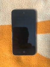 Apple iPod touch 4th Generation Black (8GB) - Great Condition, Fast Dispatch!