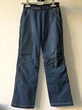 Montura donna pantalone arrampicata la rambla jeans pants S NWOT nuovo