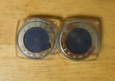 2 shadow lot Loreal Infallible 24Hr Eye Shadow 889 Midnight Blue unsealed