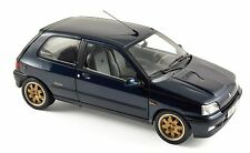 Renault Clio Williams 1993 Blue 1/18 - 185230 NOREV