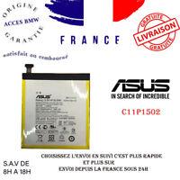 Batterie originale Asus C11P1502 pour Zenpad 10  Z300 Z300C Z300CL Z300CG P023