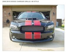 Dodge Charger Grille- Custom 68 Style Charger Grill, 2006,2007,2008,2009,2010
