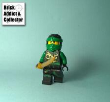 LEGO ® Ninjago Personnage Figurine Minifig Lloyd - Skybound NJO209 70601