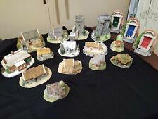 Irish heritage collection 17 pieces