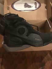 Nike Flightposite Sz 9 KG Kevin Garnett VNDS In Box black out Zoom Air Max Force
