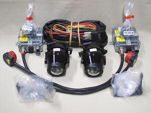 Hella Micro DE Xenon Drive Lamp Kit