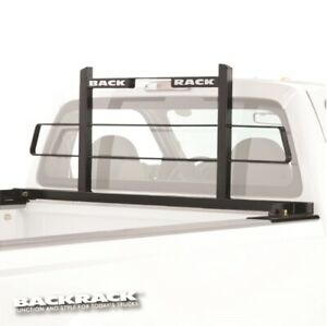 Backrack 15015 Headache Rack Frame For GMC Chevy 04-12 Canyon Colorado NEW