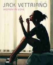 Jack Vettriano: Women in Love by Jack Vettriano (Hardback, 2009)